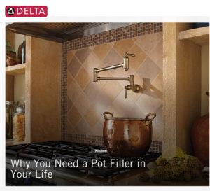 Delta Faucets Link